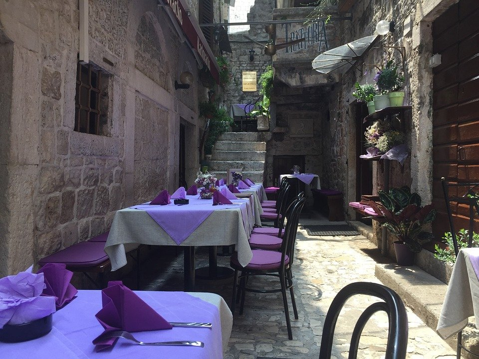 Montalcino dove mangiare bene spendendo poco