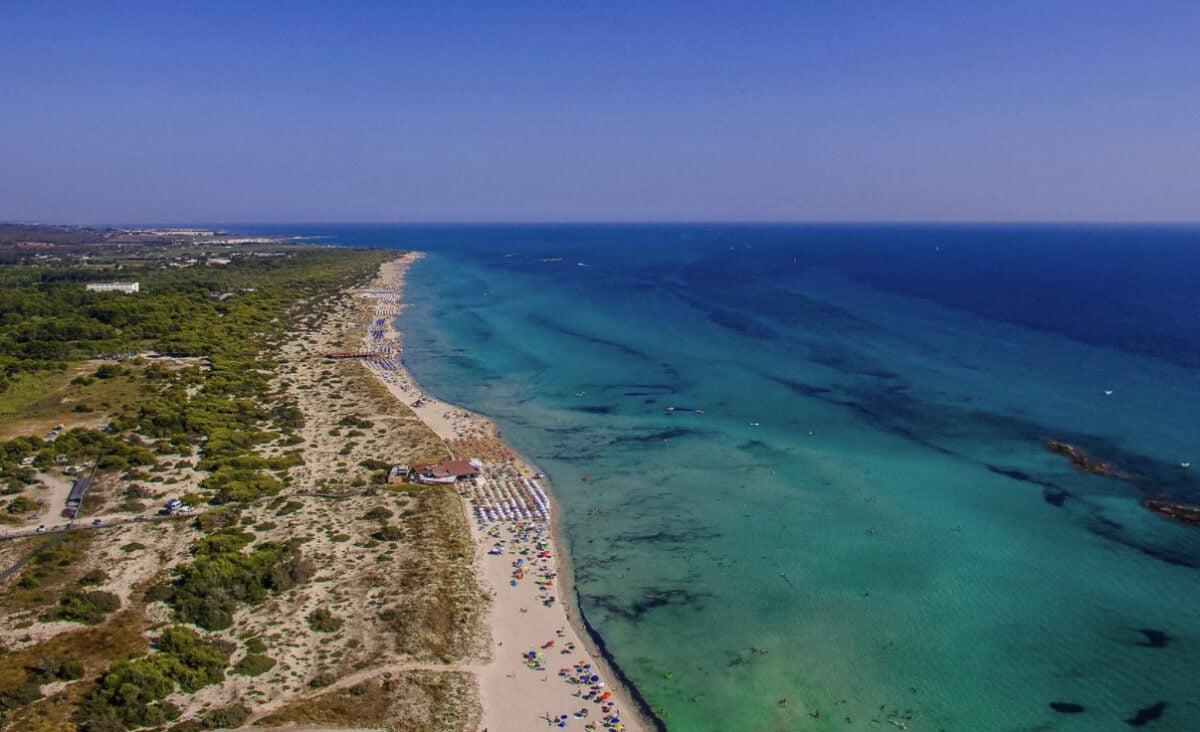 Le 10 spiagge più belle del Salento che non hanno nulla a che invidiare ai Caraibi