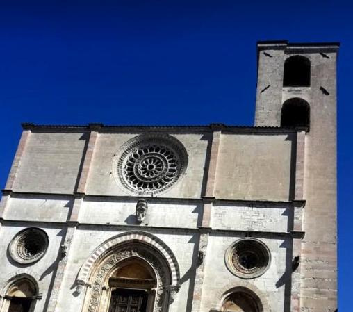 todi-cattedrale