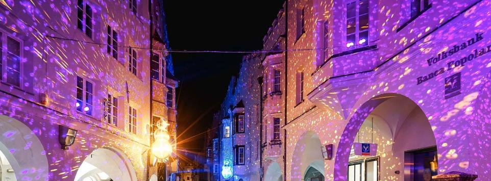 Bressanone discoteche e locali notturni