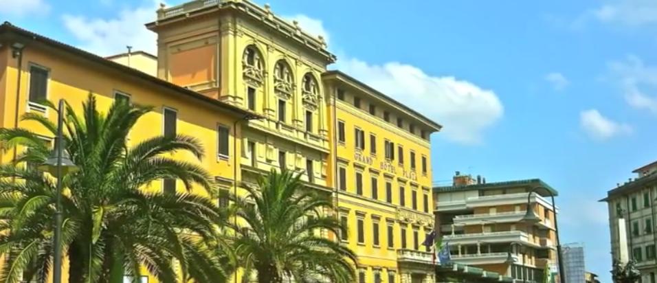 Visitare Montecatini Terme consigli