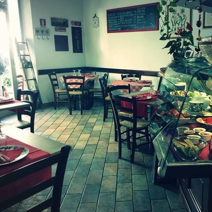 Galleria foto - Grosseto dove mangiare bene spendendo poco Foto 10