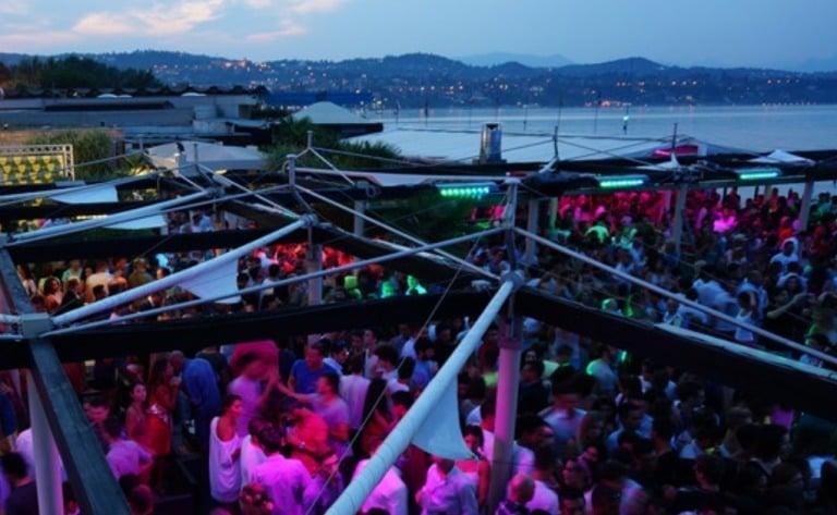 Galleria foto - Lago di Garda discoteche e locali notturni Foto 2