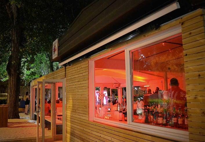 Galleria foto - Lago di Garda discoteche e locali notturni Foto 5