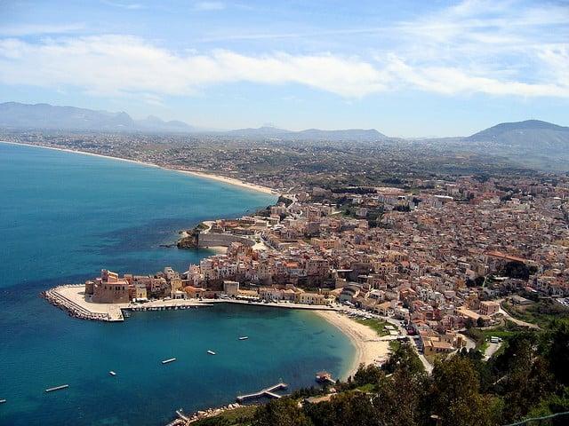 Galleria foto - Castellammare del Golfo vacanze consigli Foto 16