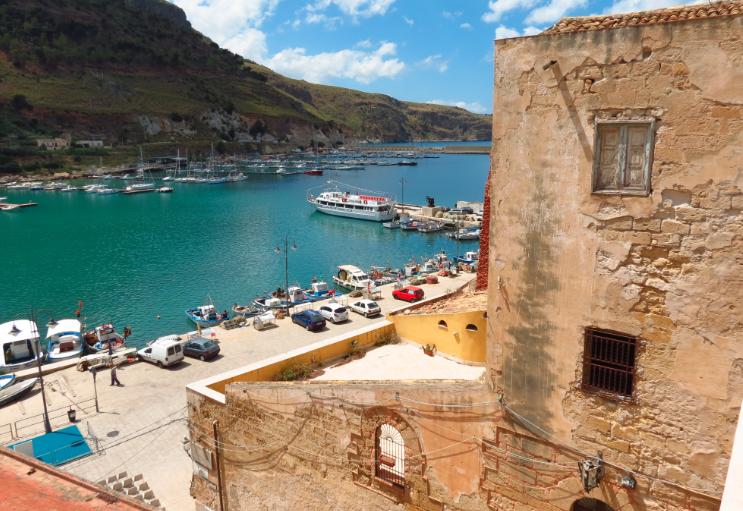 Galleria foto - Castellammare del Golfo vacanze consigli Foto 14