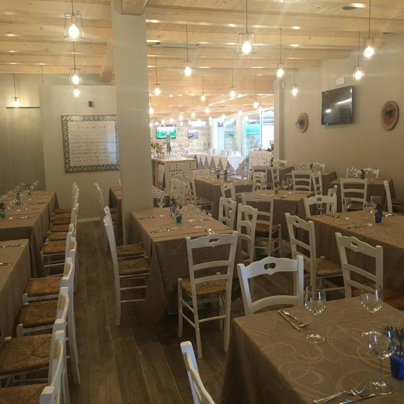 Galleria foto - Castellammare del Golfo dove mangiare bene spendendo poco Foto 3