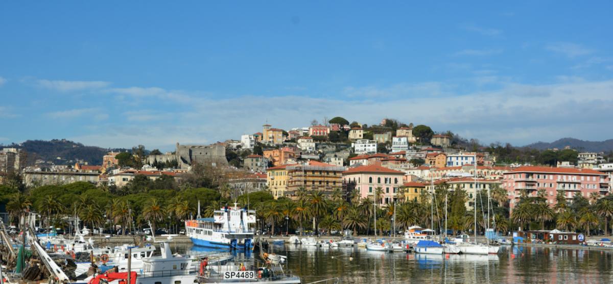 La Spezia vacanze consigli