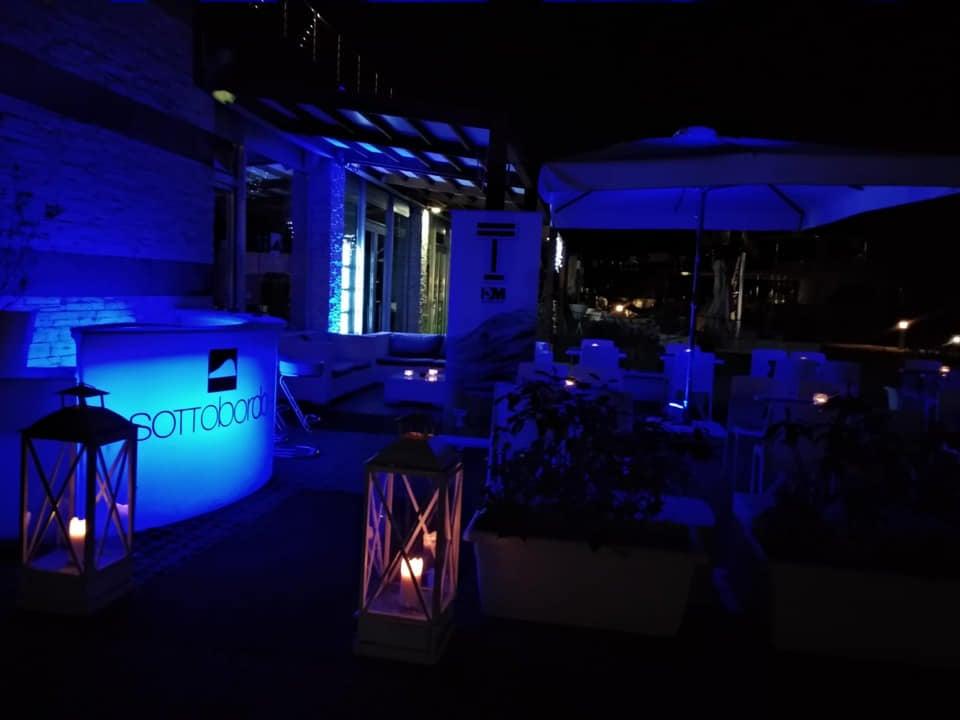 La Spezia discoteche e locali notturni