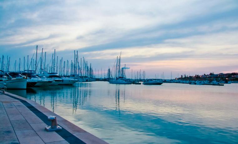 Galleria foto - Marina di Ragusa dove mangiare bene spendendo poco Foto 4