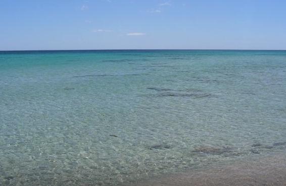 orosei-mare