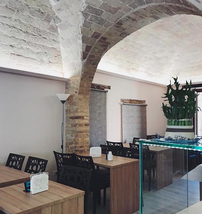 Galleria foto - San Vito Chietino dove mangiare bene spendendo poco Foto 7