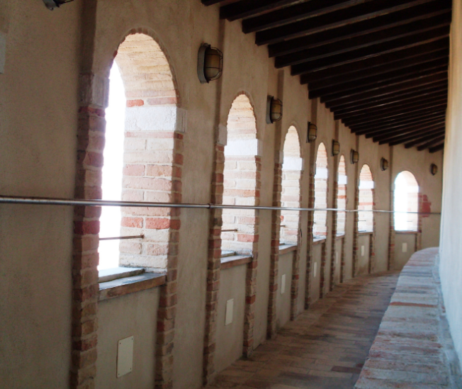 Galleria foto - Visitare Loreto consigli Foto 8