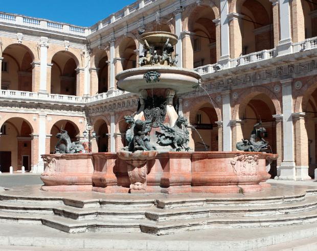 Galleria foto - Visitare Loreto consigli Foto 10