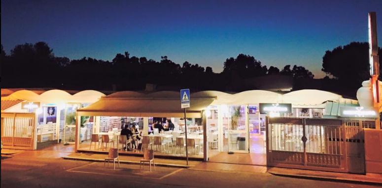Galleria foto - San Felice Circeo discoteche e locali notturni Foto 3