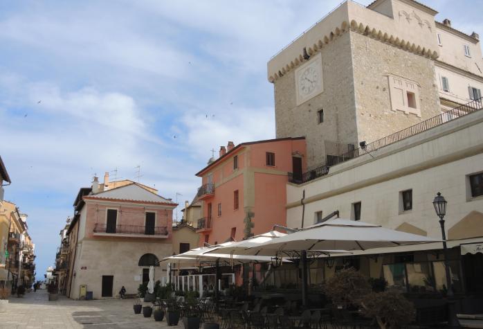 Galleria foto - San Felice Circeo dove mangiare bene spendendo poco Foto 4