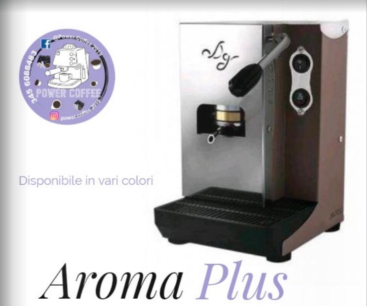 Galleria foto - Power Coffee Mercato San Severino: noleggio macchine per caffè, vendita cialde e capsule Foto 4