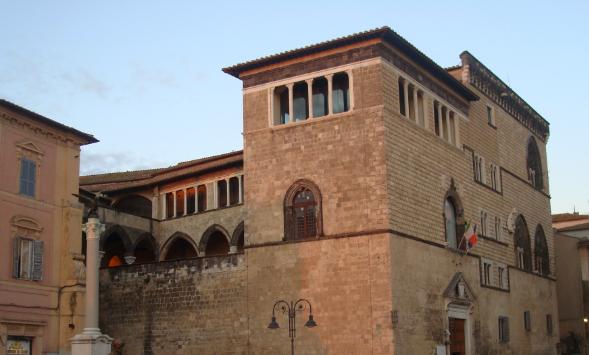 Galleria foto - Visitare Tarquinia consigli Foto 6