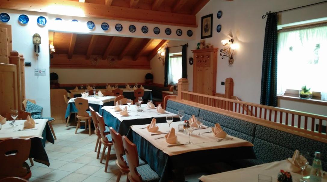 San Martino di Castrozza dove mangiare bene spendendo poco