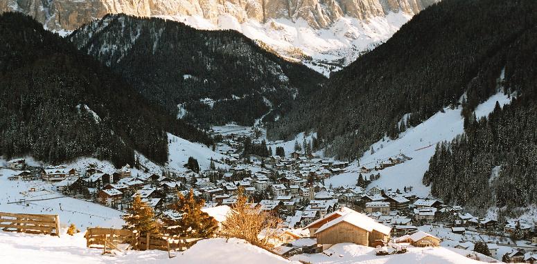 Galleria foto - Selva di Val Gardena vacanze consigli Foto 9