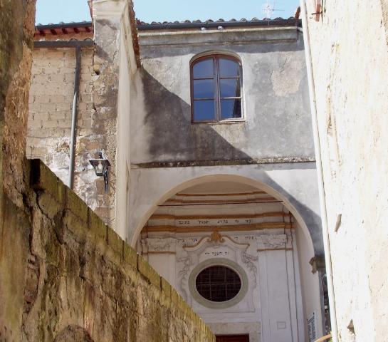 pitigliano-sinagoga