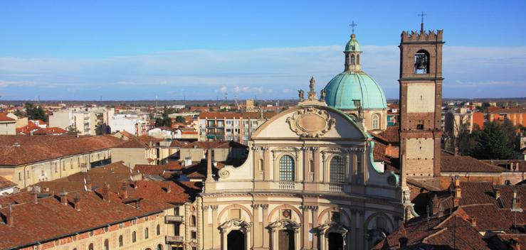 Visitare Vigevano consigli