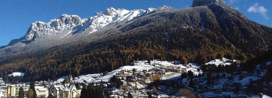 Moena Val di Fassa vacanze consigli