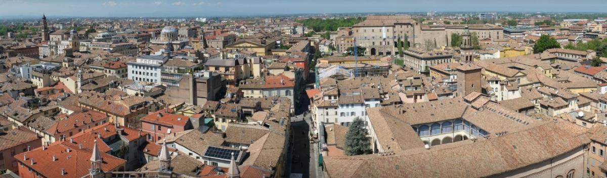Visitare Parma consigli