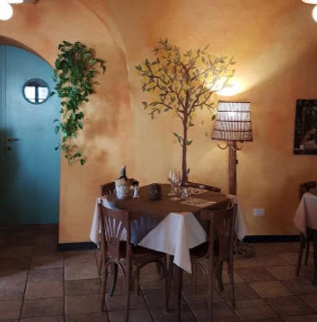 Galleria foto - Laigueglia dove mangiare bene spendendo poco Foto 2