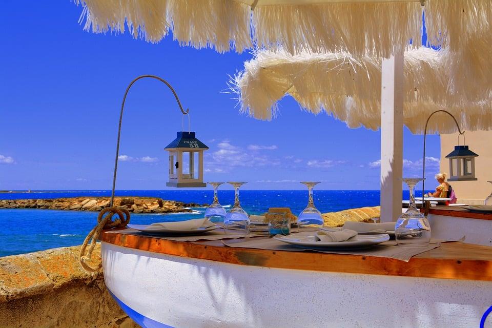 Punta Ala dove mangiare bene spendendo poco