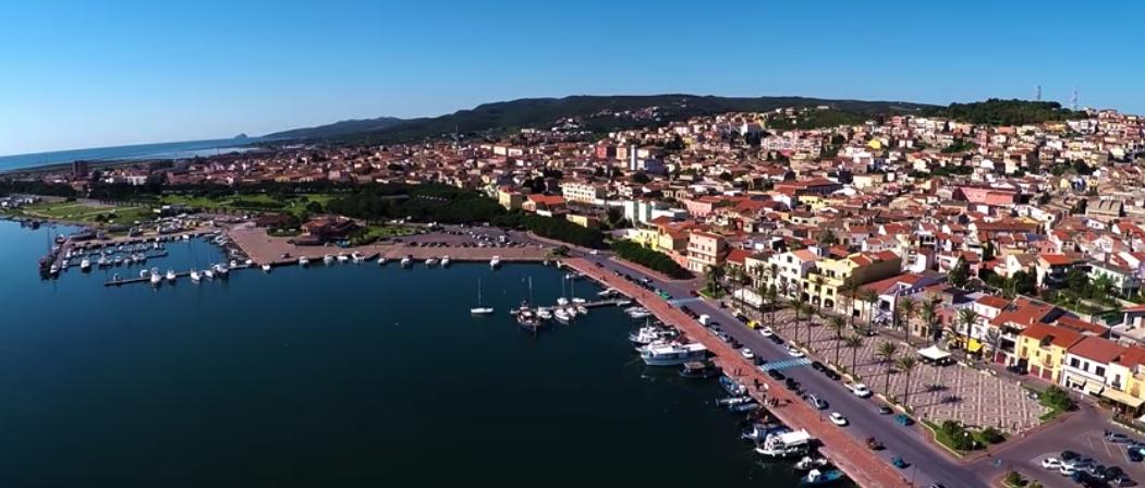 Isola di Sant'Antioco vacanze consigli