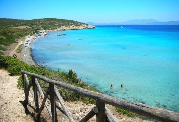 sant-antioco-spiaggia-coaquaddus