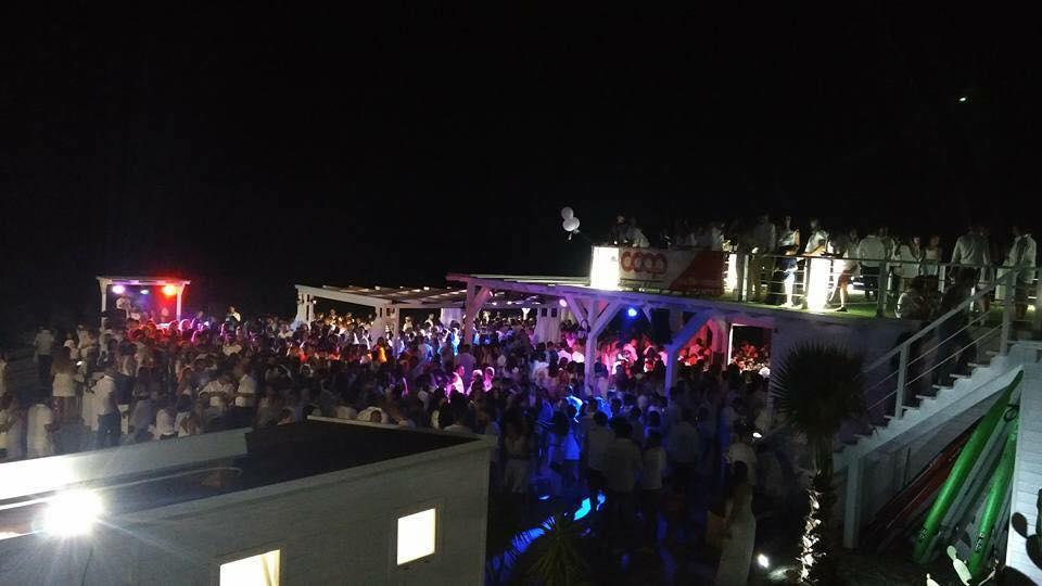 Amantea discoteche e locali notturni