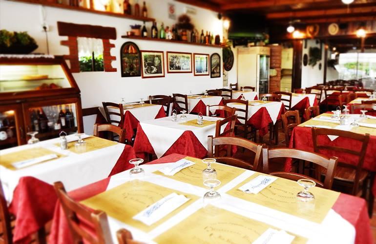 Galleria foto - Marina di Campo dove mangiare bene spendendo poco Foto 6