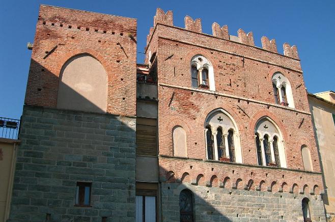 Galleria foto - Vacanze a Noli: L'Antica Repubblica Marinara Foto 4