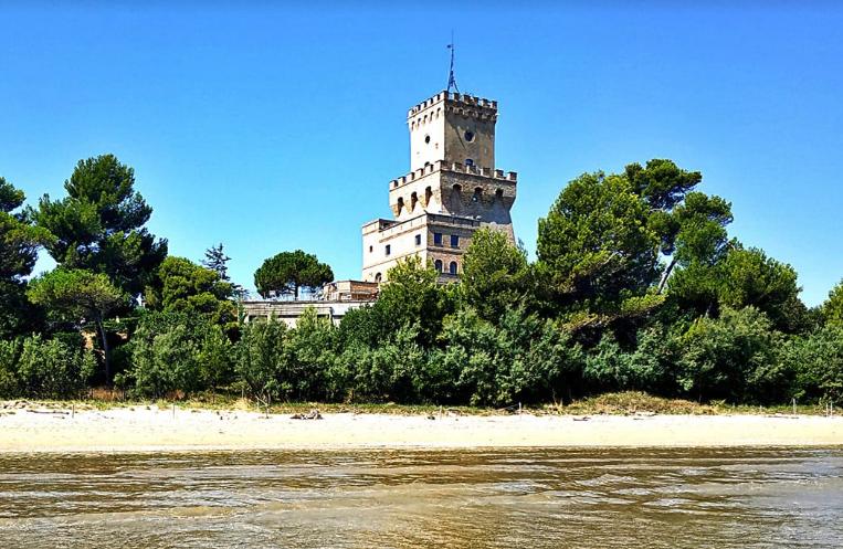 Galleria foto - Vacanze a Pineto: Spiaggia, cosa vedere e cosa fare Foto 6