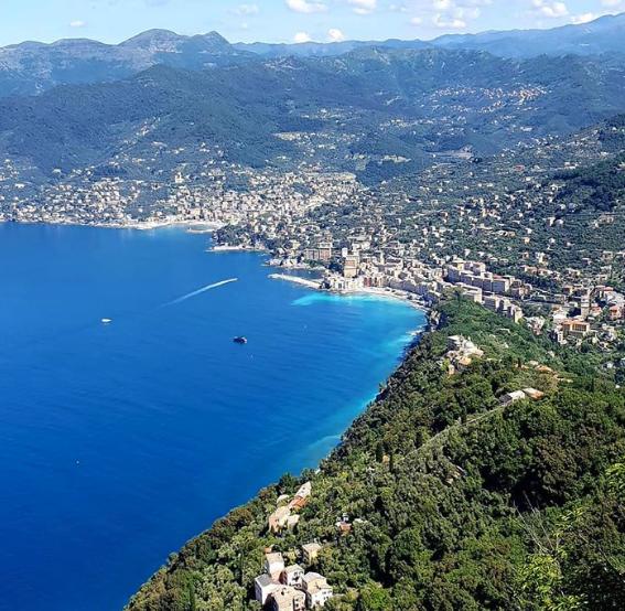 Galleria foto - Vacanze a Recco: Cosa vedere e Spiagge più belle Foto 4
