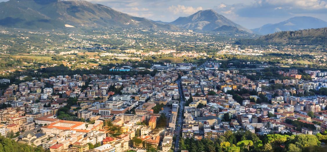 Visitare Cassino: Cosa vedere e luoghi di interesse