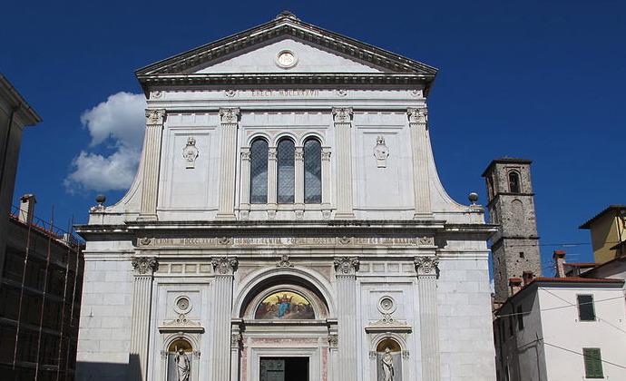 Galleria foto - Pontremoli Lunigiana: Cosa vedere e cosa fare Foto 7