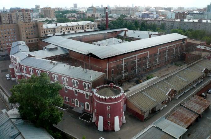 Galleria foto - Le 10 Prigioni più pericolose del Mondo Foto 3