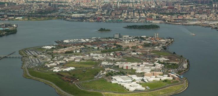 Galleria foto - Le 10 Prigioni più pericolose del Mondo Foto 6