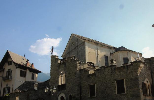 Galleria foto - Vacanze a Santa Maria Maggiore: Cosa vedere e cosa fare Foto 5