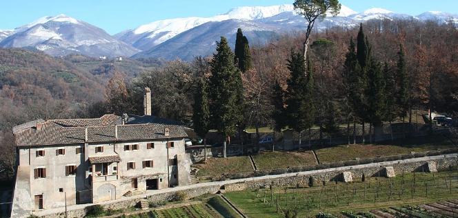 Galleria foto - Cammino di San Francesco Via del Sud: Tappe Foto 9