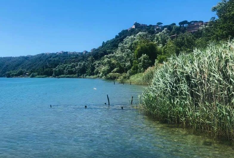 Galleria foto - Visitare Castel Gandolfo: Cosa vedere, come arrivare e Lago di Albano Foto 3