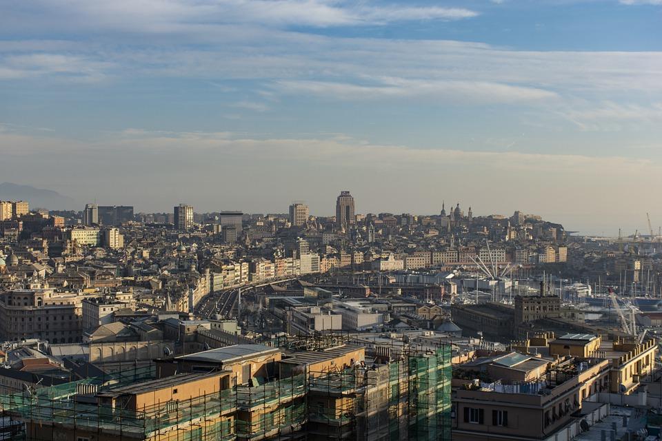 Le 5 cose da vedere a Genova