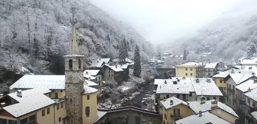 Vacanze a Gressoney: Cosa vedere e cosa fare in estate e in inverno