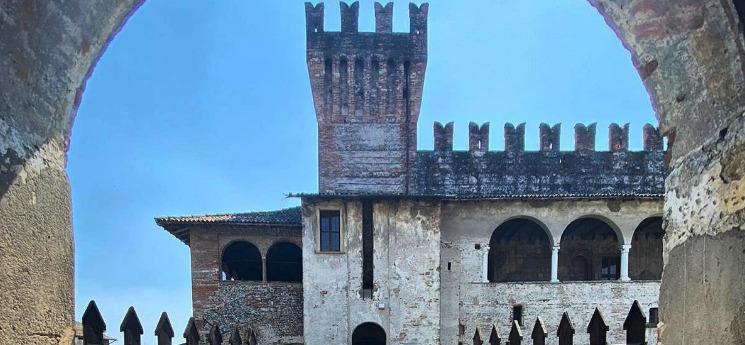 Galleria foto - I 5 Castelli infestati d'Italia da visitare ad Halloween Foto 3
