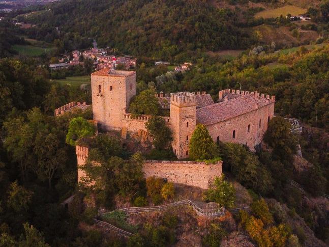 Galleria foto - I 5 Castelli infestati d'Italia da visitare ad Halloween Foto 5