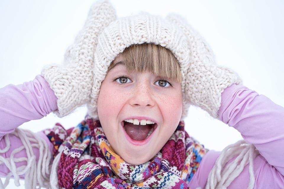Meteo: Primo freddo in arrivo a Novembre ma sarà un inverno senza neve
