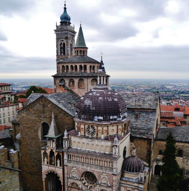 Galleria foto - Cosa vedere a Bergamo Alta in un giorno: le 7 attrazioni da visitare Foto 4